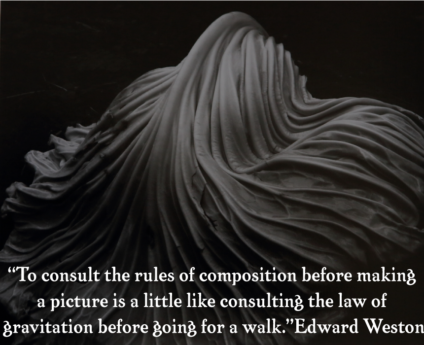 Quote By Edward-Weston